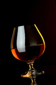 Sterk vín