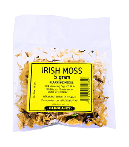 VE-A26285-Irish Moss 5gr