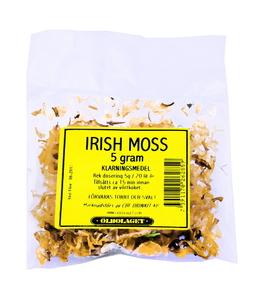 VE-A26285-Irish Moss 5gr
