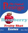 Raspberry Fruity Essence