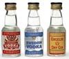 Gran Vodka 25ml