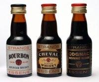 Cognac Mild Fransk 25ml