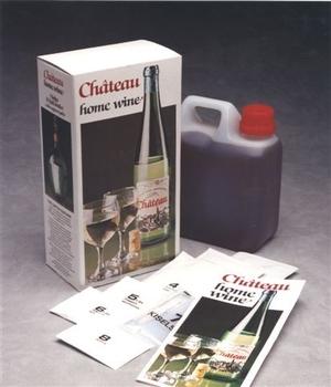 Sherry Juice Chateau 7-10 days