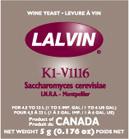 Lalvin K1-V1116-GER