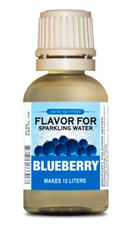 AromflaskaEng30 ml-blueberry