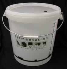 Brew Bucket For Beer