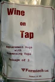 Wine On Tap Replacement