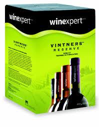 Vintners Reserve-New Box