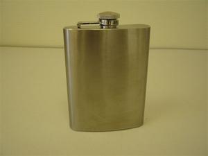 Silver,blank 26 cl 52908