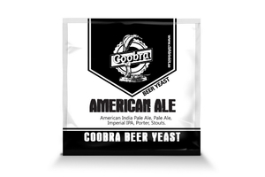 VE-A26232-American Ale Coobra Yeast