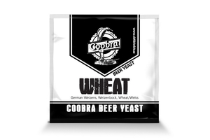 VE-A26236-Wheat Coobra Yeast