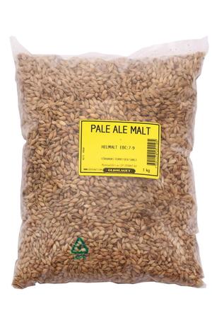 VE-A25110-Pale Ale malt heil 1kg