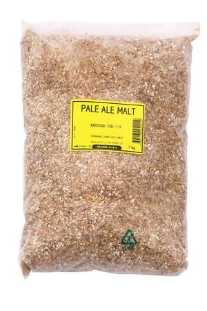 VE-A25111-Pale Ale malt mulið 1kg