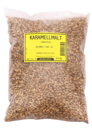VE-A25350-Cara Plus malt heil 0,5kg