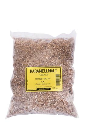 VE-A25351-Cara Plus malt mulið 0,5kg