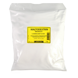 VE-A26252-Maltodextrin 0,5kg