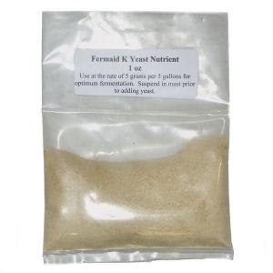 yeast energizer