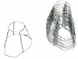 Wire Hoods 30 or 100pk