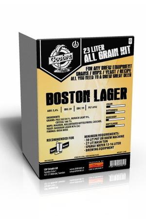 Boston Lager